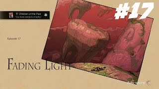 Gravity Rush Remastered Walkthrough - Part 17 - Episode 17: Fading Light