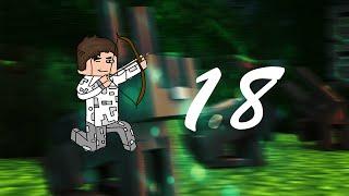 Minecraft 1.8 Server Kurma