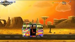 Videoslot Hippiehour Minigame