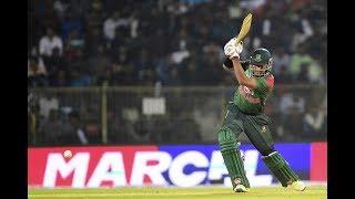 ওয়েস্ট ইন্ডিজকে গুঁড়িয়ে দিয়ে অনায়াসে সিরিজ জিতল বাংলাদেশ Bangladesh vs West Indies 3rd ODI 2018