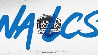 NA LCS Lounge   OPT vs. TSM   NA LCS Summer Split (2018)