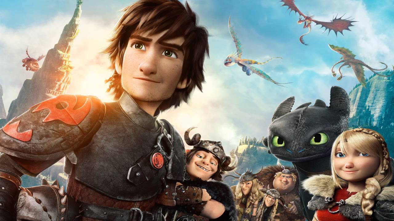 Download How To Train Your Dragon 2 Original Soundtrack 10 - Flying with Mother