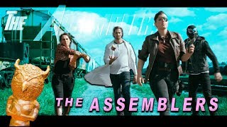 """The Assemblers"" (48.5hour Short Film Fest 2018 *Winner*)"