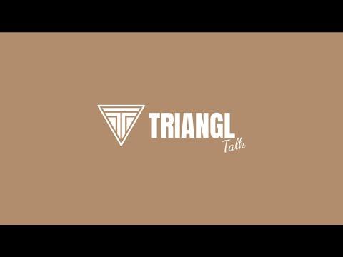 Triangl Talk - O čem vlastně bude?