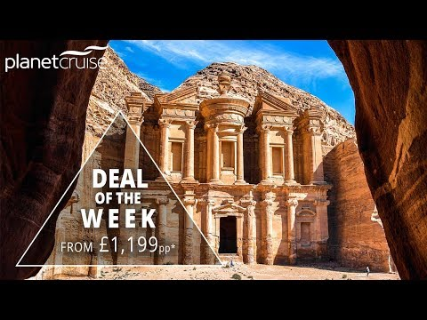 Fred Olsen Authentic Arabian Cruise DEALS | Planet Cruise Deal of the Week