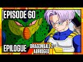 Dragon Ball Z Abridged: Episode 60 - Epilogue - #DBZA60 | Team Four Star (TFS)
