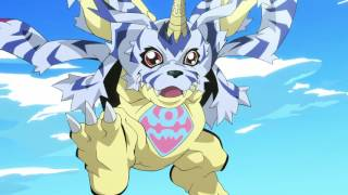 Digimon Adventure tri - Chapter 1: Reunion
