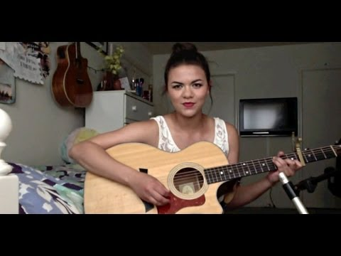 All Of The Stars - Ed Sheeran Cover (From The Fault In Our Stars Soundtrack)