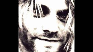 Nirvana I Hate Myself And Want To Die