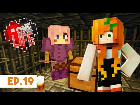 Lizzie's Quest! | One Life Season 2 -...