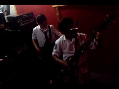 Small band #SMK N1 KANDANGAN