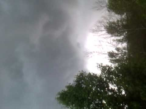 Crazy Lexington Weather