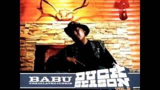 DJ Babu & Phil Da Agony - Kronkite (Instrumental)