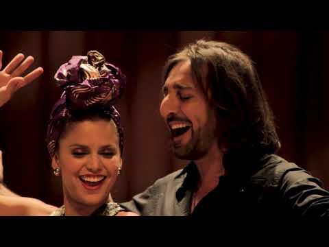 Adriana Lucía feat. Antonio Carmona - Cedro (Video Oficial)