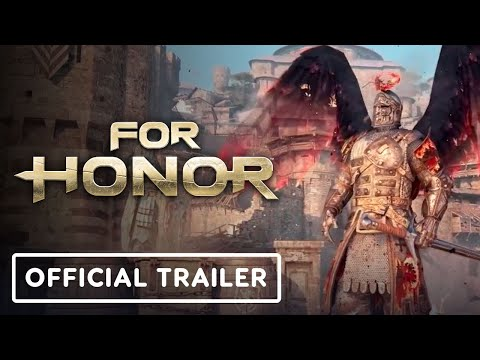 For Honor - Official Weekly Content Update for July 22, 2021 Trailer