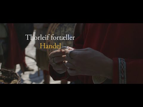 RIPA Documentary -  Thorleif's lesson in trading