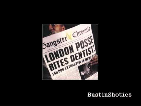 London Posse: Track 5: Jump Around