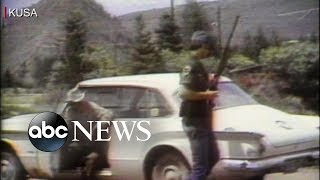 Bundy 20/20 Pt 6: Convicted kidnapper Ted Bundy escapes not just once, but twice from custody