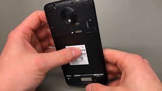 Como Liberar Motorola Moto C Plus Desbloquear XT1750 XT1756 XT1757 AT&T Movistar Telcel