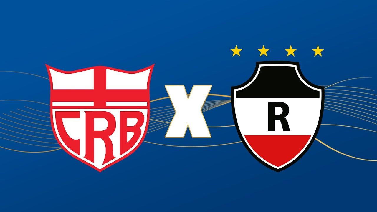 Download AO VIVO: CRB x River   Eliminatórias   Copa do Nordeste 2022