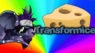 Stormyblague's Adventures #1 | Transformice