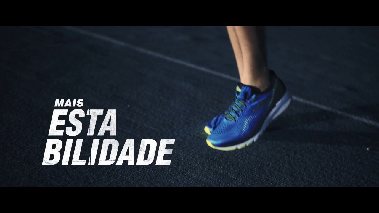 06d130408c6 OLYMPIKUS RUNNING 30  - O Esporte é pra você - YouTube