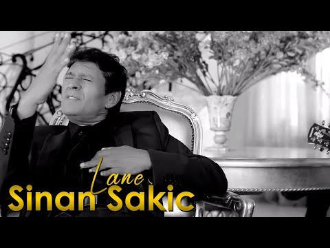 Sinan Sakic - Lane - (Official Video 2014)HD