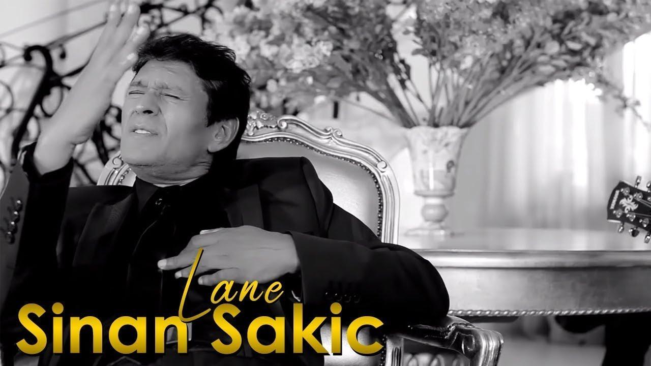 Download Sinan Sakic - Lane - (Official Video)