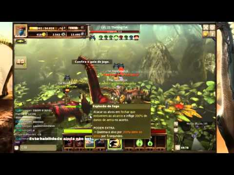 The Revolution VS Dino Troopers Sentinel, Jedi Council, Clan Steel Romero MEX