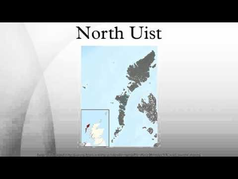 North Uist