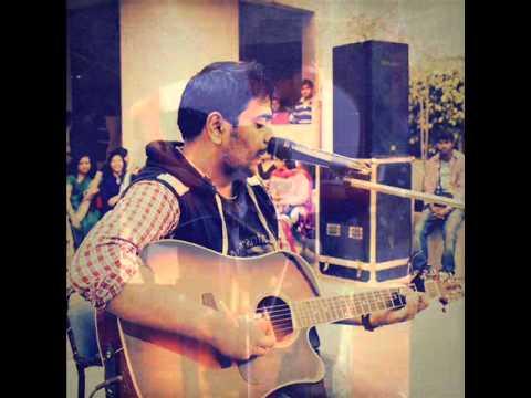 Kabhi Kabhi Mere Dil Mein (Live Cover) - Zayn