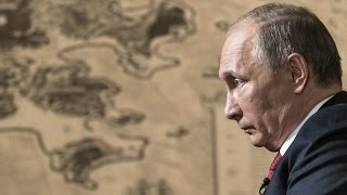 Who Does Russia's Vladimir Putin Want to See in the White House?