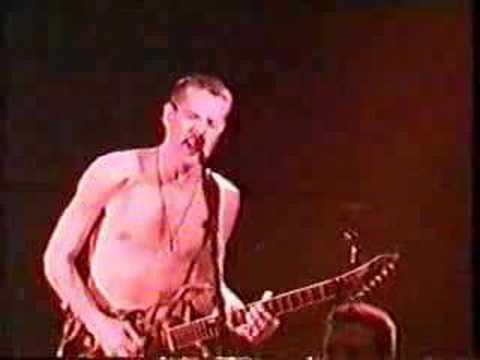 Helmet - Vaccination (Live 1993)