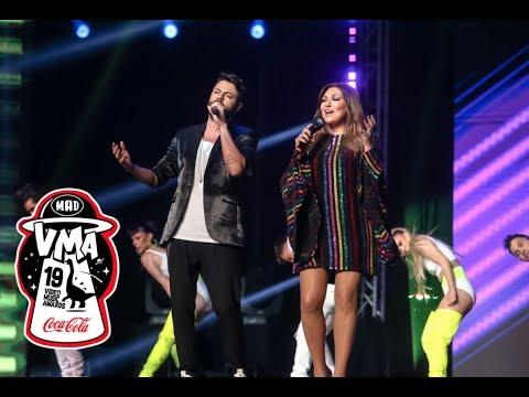 Kαίτη Γαρμπή - Alcatrash /'Θα μελαγχολήσω' | Μad VMA 2019 by Coca-Cola