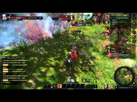 Black Gold online видео обзор онлайн игры, скачать