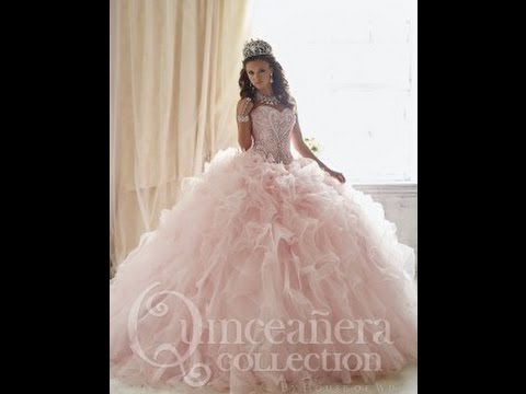 House of Wu Quinceañera Style 26818