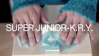SUPER JUNIOR-K.R.Y. / 「JOIN HANDS」30秒SPOT