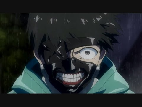Anime Analysis - Tokyo Ghoul (Commentary)
