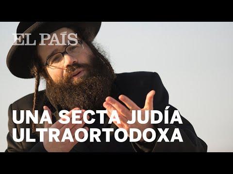 LEV TAHOR: La SECTA Ultraortodoxa JUDÍA