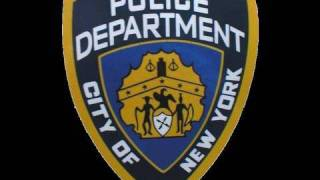 Brooklyn Police Breakfast
