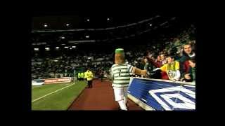 The Fields of Athenry (Celtic F.C. Mix) - Dance To Tipperary - TV Promo 2001