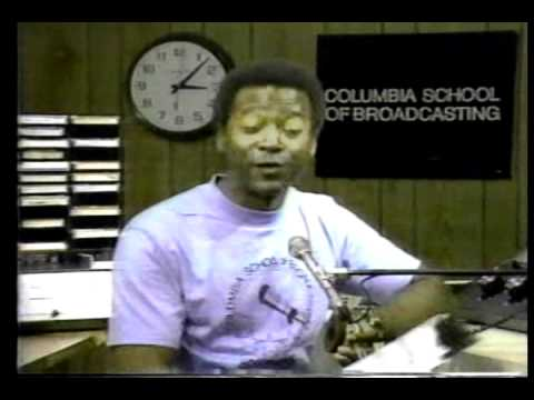 Columbia School of Broadcasting Commercial #2