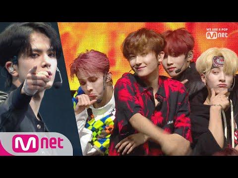 [KCON 2019 NY] THE BOYZ - FIREㅣKCON 2019 NY × M COUNTDOWN