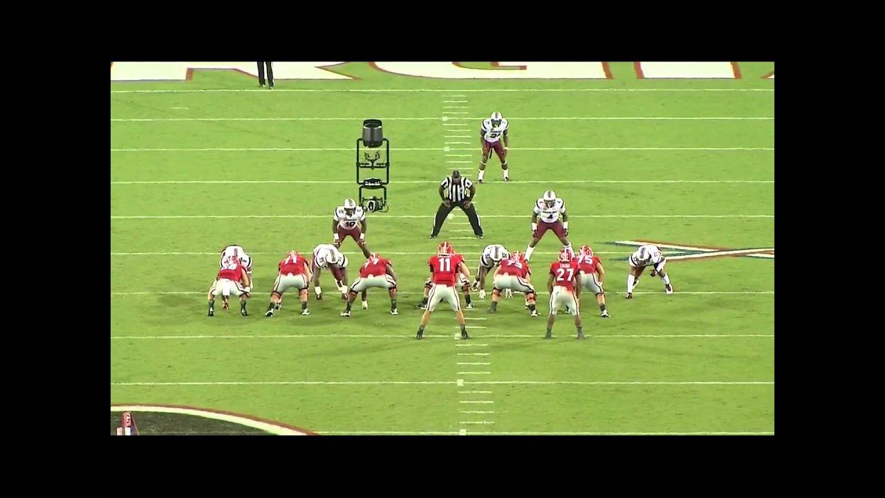 spread offense  run pass option  u0026quot rpo u0026quot