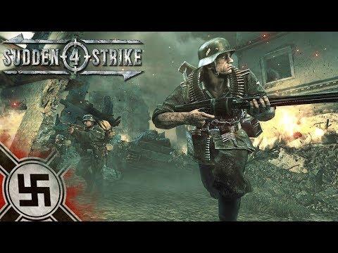 วันปฐพีเดือด : Sudden strike 4 - [Ringingz]