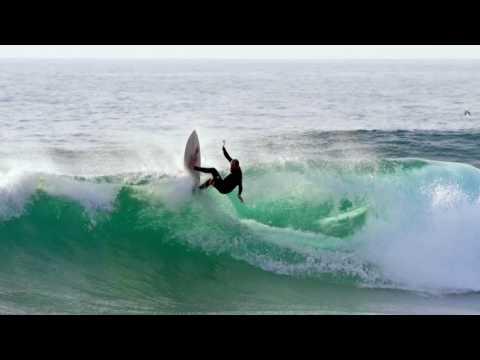 HURLEY SURF CLUB | COACH SAM LAMIROY