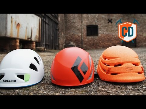 The Best Lightweight Climbing Helmet Is... | EpicTV Climbing Daily, Ep.554