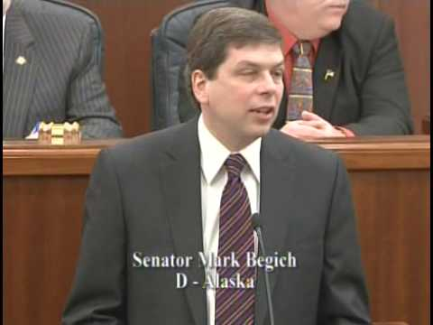 3/31/2010 2010 Address to the State Legislature