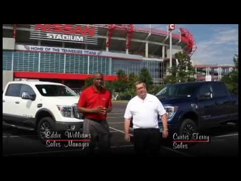 Win Tennessee Titans Tickets at Landers McLarty Nissan!