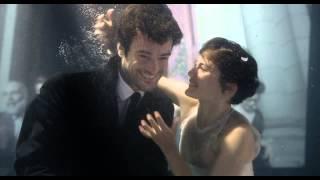 Mood Indigo Wedding Scene (extrait du mariage de L'écume des jours)